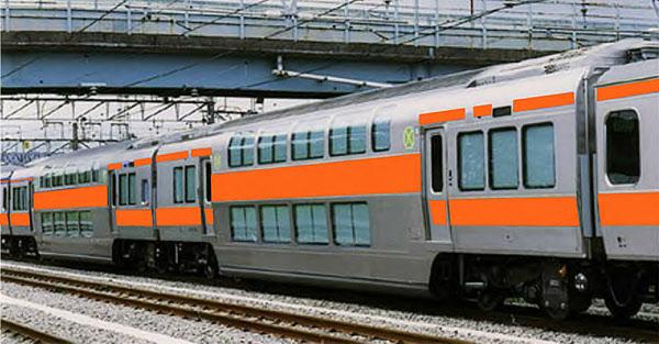 中央線快速グリーン車