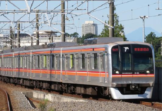 東葉高速鉄道