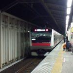 【京葉線】なぜ「通勤快速」はあんなに停車駅が少ないのか?