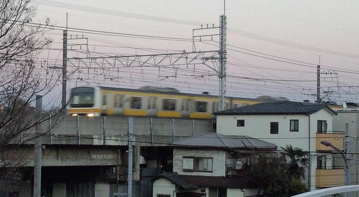 中央総武線各駅停車
