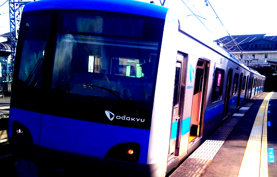小田急4000系