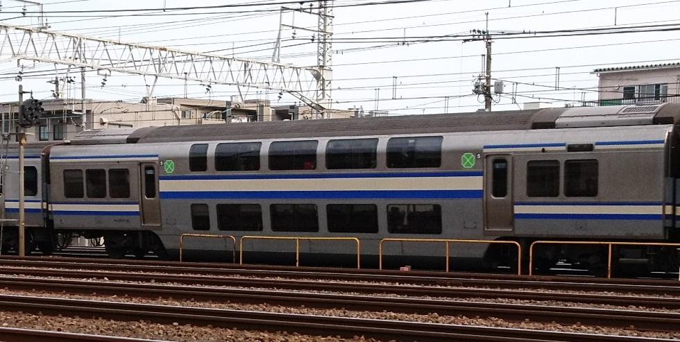 横須賀線のグリーン車