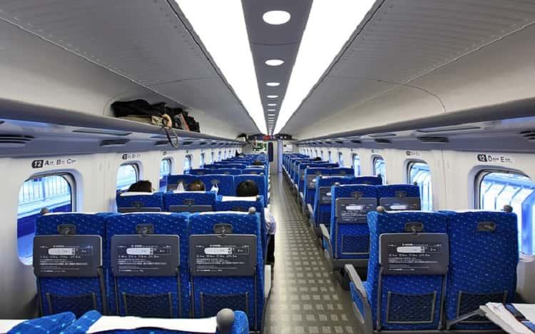 岡山駅の新幹線の自由席で座れる確率