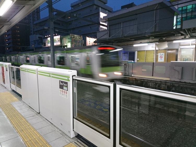 東京地区は難易度が高い