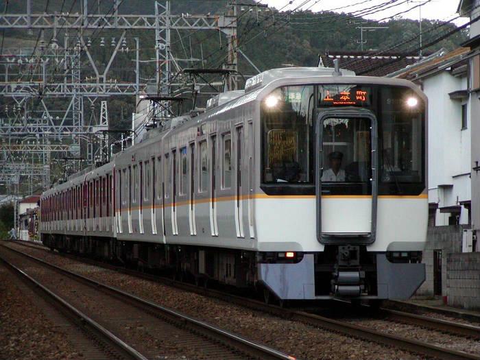 関西の私鉄と地下鉄の相互直通運転