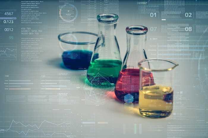 化学メーカー