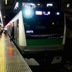 【帰宅ラッシュ】埼京線の夕方・夜の混雑する時間帯・区間を調査