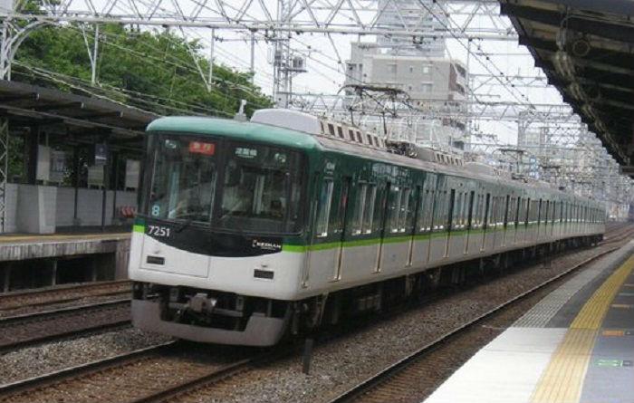 京阪のご当地メロディー