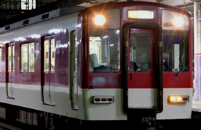 近鉄大阪線の急行