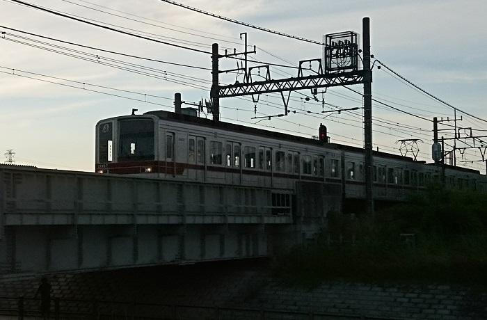 東武スカイツリーラインの相互直通運転