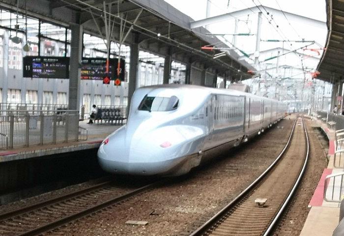 九州新幹線の自由席廃止の可能性