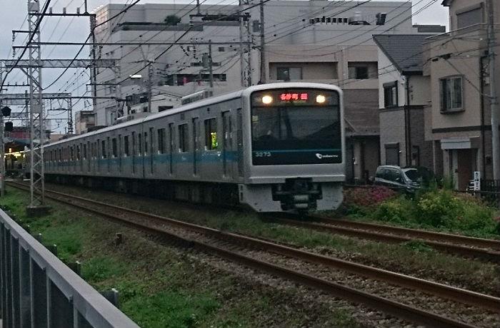 小田急江ノ島線の混雑―朝と夕方は乗車率はいくつになる?   たくみっく
