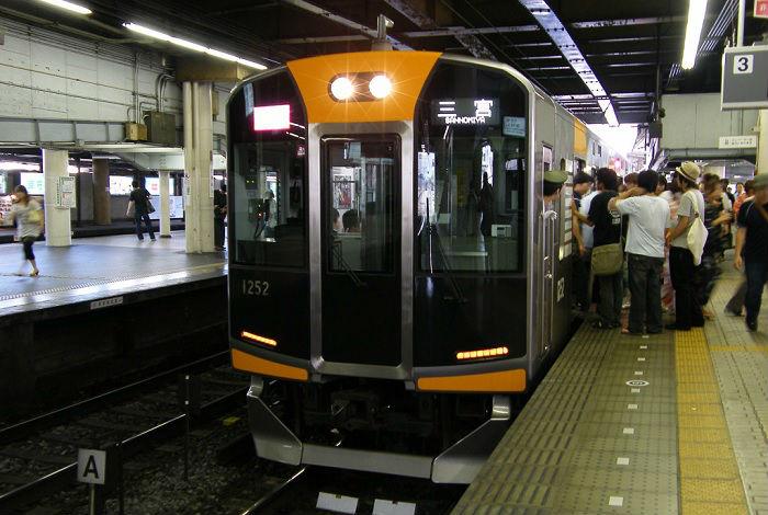 阪神の発車メロディ
