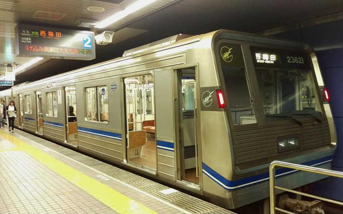 大阪メトロのプロフェッショナル職