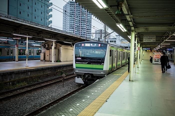 横浜線の10両編成化の可能性