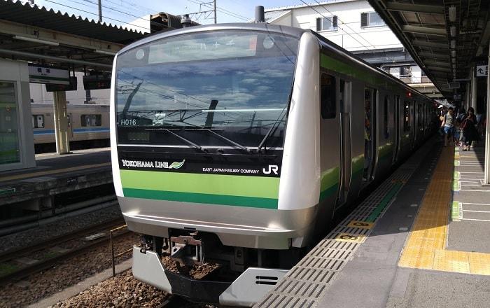 横浜線の発車メロディ