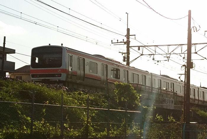 武蔵野線の大宮支社の発車メロディ