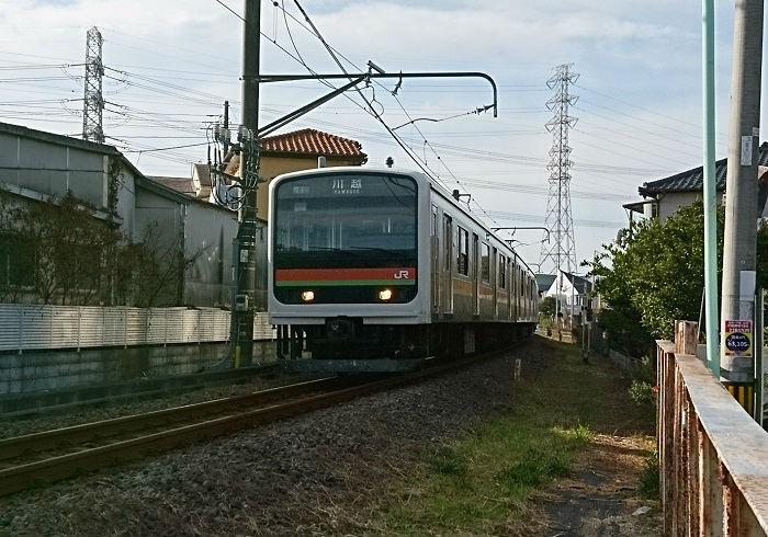 JR八高線の発車メロディ