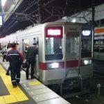 【帰宅ラッシュ】東武東上線の夕方・夜の混雑する時間帯・区間を調査