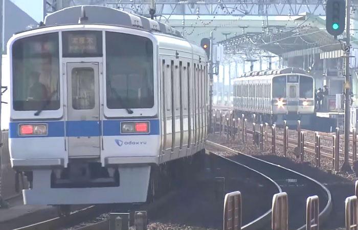 鉄道の混雑緩和策