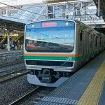 湘南新宿ラインで遅延が多い原因を調査! 主要な理由は5つ