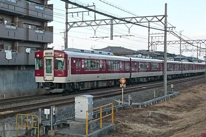近鉄名古屋線の急行