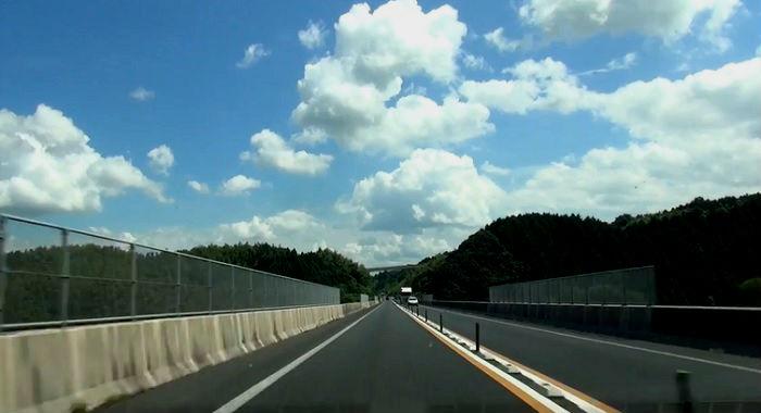 新直轄方式の高速道路