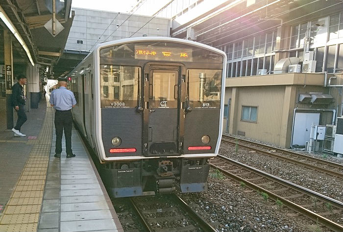 JR鹿児島本線の遅延が他より多い! どんな原因があるのか? | たくみっく