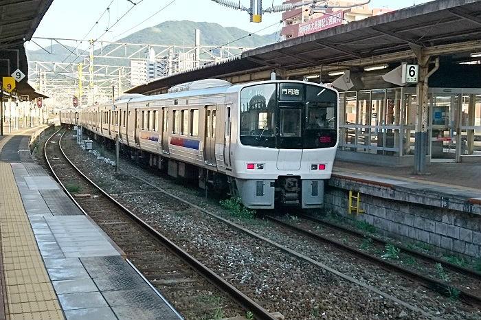 鹿児島本線の快速・普通にトイレは付いている!? そして洋式? | たくみっく