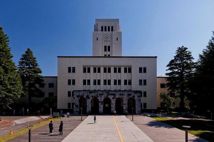 NTTデータ経営研究所への採用例がある東京工業大学