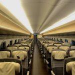 東北新幹線のおすすめの座席! 目的ごとに一覧化
