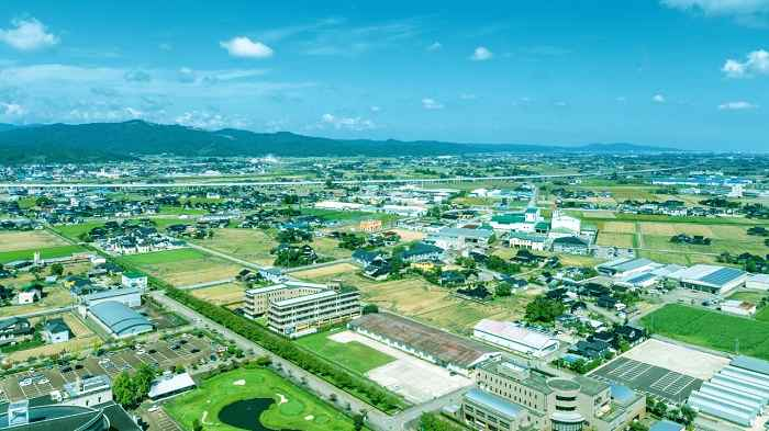地方の国公立大学