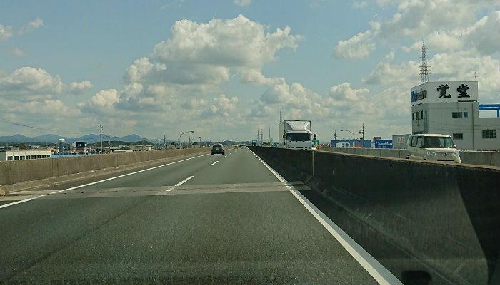 自動車専用道路