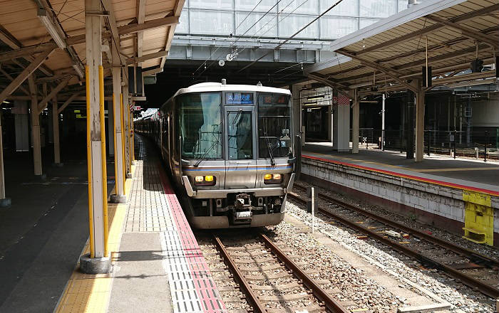 JR京都線・神戸線