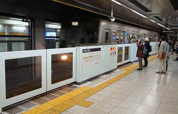 名古屋地区の鉄道の朝ラッシュの時間帯