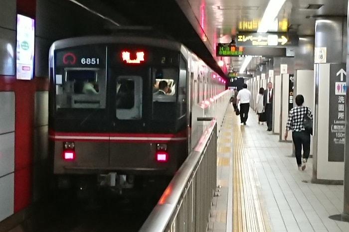 名古屋市営地下鉄
