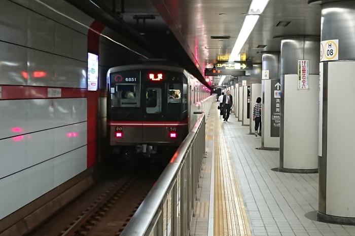 名古屋市営地下鉄桜通線の延伸計画
