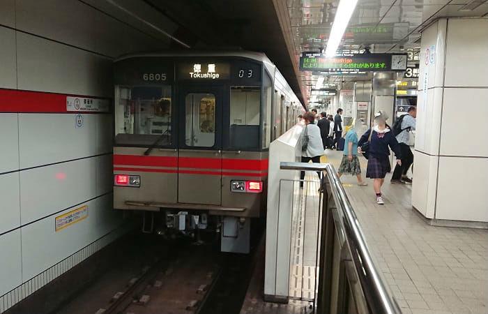 桜通線の徳重~豊明市内の延伸構想