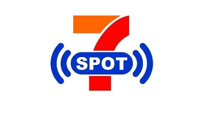7SPOT Wi-Fi