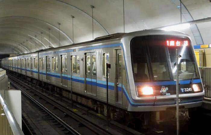 横浜市営地下鉄の民営化の検討