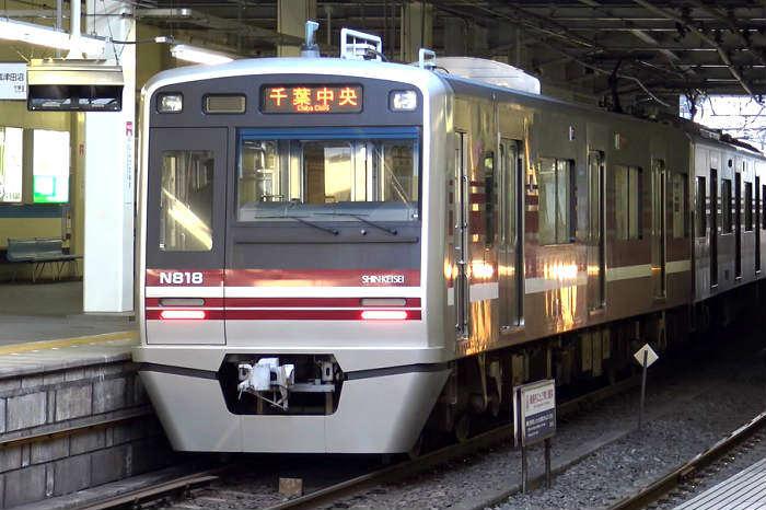 新京成電鉄の混雑状況とは!? 朝と夕方を時間帯別で調査! | たくみっく