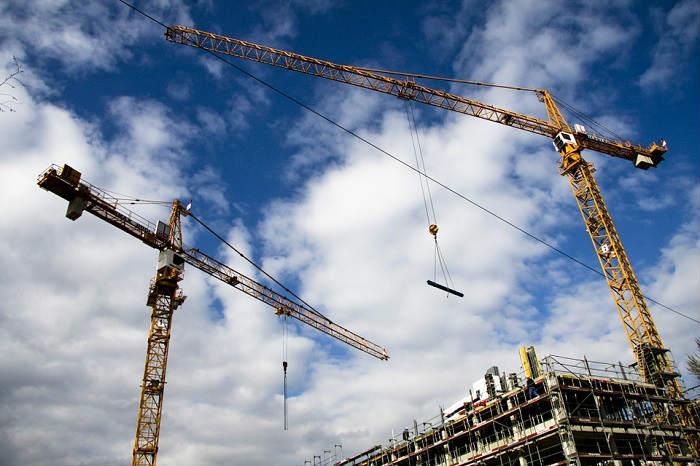 ゼネコン・建設会社・プラント会社の就職難易度