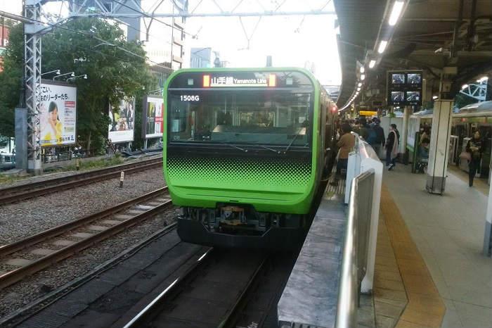 JR東日本の発車メロディ
