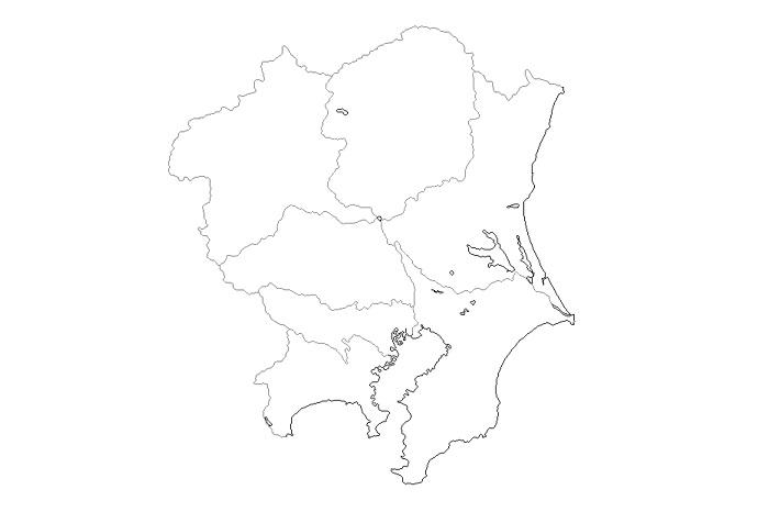 関東地区のコストコの出店計画