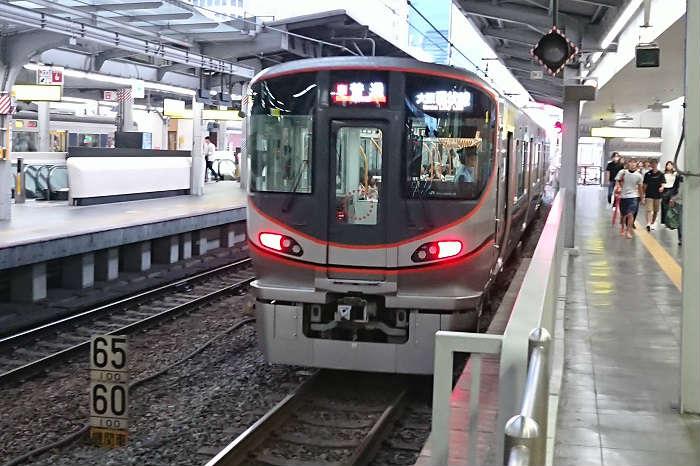大阪環状線の発車メロディ