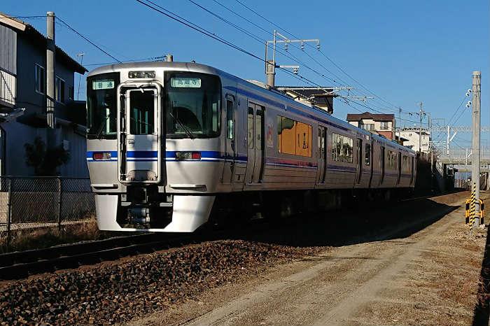 愛知環状鉄道の複線化計画