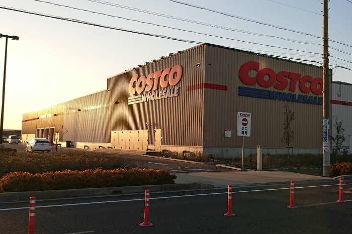 奈良県内への出店が検討されているコストコ