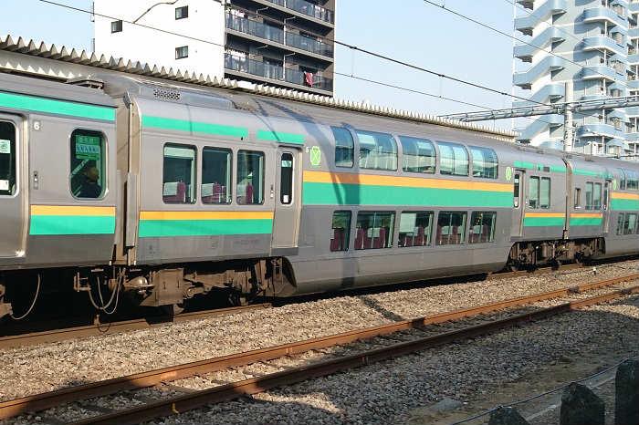 Suicaグリーン券と交通系ICカード