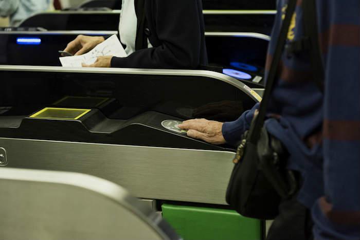 旅客営業規則