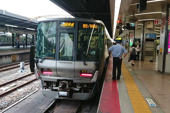 阪和線の複々線化計画